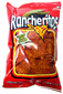 Rancheritos - Mexican Style Corn Chips Snack