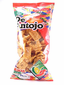 De Antojo Pica Chile Wheat Chip Hot and Spicy