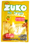 Zuko Pineapple Flavor Drink Mix (1 Liter / 0.9 oz) (Pack of 3)
