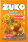 Zuko Tamarind Flavor Drink Mix (1 Liter / 0.9 oz) (Pack of 3)