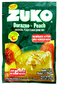 Zuko Peach Flavor Drink Mix (1 Liter / 0.9 oz)