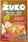Zuko Apple Flavor Drink Mix (1 Liter / 0.9 oz) (Pack of 3)