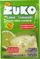 Zuko Lemonade Flavor Drink Mix (1 Liter / 0.9 oz)