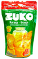 Zuko Orange Flavor Drink Mix (8.6 Liters)