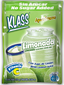 KLASS Lemonade Drink Mix - 3 units