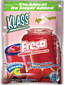 KLASS Strawberry Drink Mix - 3 units