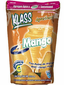 KLASS LISTO Mango Drink Mix-Makes 8.6 Liters