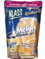KLASS LISTO Cantaloupe (Melon) Drink Mix-Makes 8.6 Liters