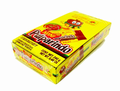 De la Rosa Mini Pulparindo Hot and Salted Tamarindo Candy (24 count)