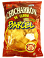 Barcel Pork Rinds - Chicharron de Cerdo