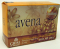 GRISI Avena - Oat Bar Soap
