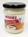 Herdez Queso Dip White Cheese with Jalapenos