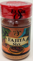 Fajita Mix Seasoning by El Sol de Mexico