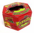 Zumba Pica Forritos with Natural Tamarind Flavor (5 pieces)