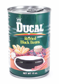Ducal Refried Black Beans