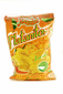 Platanitos Plantain Chips with Chile and Lemon (Pack of 3)