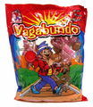 Vagabundo Lollipops with Chili