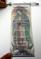Our Lady of Guadalupe Pull-out Prayer Pen - Pluma con Oracion