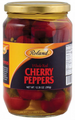 Roland Whole Red Cherry Peppers