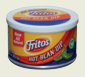 Fritos Hot Bean Dip with Jalapeno Peppers