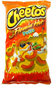 Cheetos Flamin' Hot Puffs Jumbo