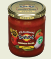 Tostitos Chunky Salsa Medium