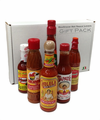 Hot Sauce Lovers Gift Pack