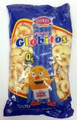 Dond� Globitos Crackers Mayan Baked Snacks