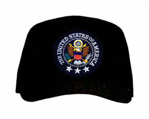 United States of America Seal Ball Cap