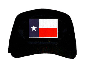 Texas (TX) State Flag Ball Cap