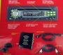 Dual XMP6000 Headunit , XM tuner and Antenna - Complete system