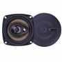 Pyramid 480G     4� 3-Way Triaxial Speaker w/Bronze Polyproylene Cone