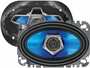 BOSS 4x6 250W 2-Way Speakers BL4650