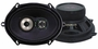 Lanzar Vibe VX573 3way 5x7 6x8  230watts PAIR