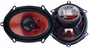 "Legacy 5x7""/ 6x8""<br>2 way Speaker set  LS572"