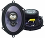 "Pyle PLG-573 - 5"" X 7"" 3-Way Speakers 240W"