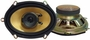 Pyramid 572     5� x 7�/6� x 8� 2-Way Coaxial Speaker