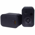 Satellite Box Speakers