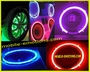8 Inch Neon Speaker - Rings (Red out of stock)