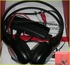 Infrared Car Stereo Headphones XO Vision IR300