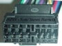 Sony Stereo Wire Harness 16 PIN - Plugs Into Sony