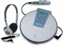 Portable CD Players <br>(Car/Home Use)