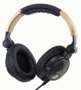 Gemini EM-300 Dual Cup Stereo Headphone - Folding DJ