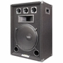 Pyramid PMBH15     500 Watt 5-Way 15� Speaker Cabinet