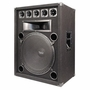 Pyramid PMBH18     650 Watt 7-Way 18� Speaker Cabinet