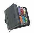 Case Logic NEW CD Wallet Holds 208  CD's /DVD's  Koskin or Nylon Cover