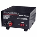12 volt Regulated Power Supply, AC to DC - Pyramid PS-4KX
