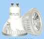 LED Halogen - Twist and Lock Base GU10 / MR16 Accent Lighting