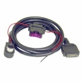Ipod Cable Connection for Alpine Ai-net