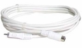 NC-iCable White 12 Foot Long Ipod to Control Box Cable